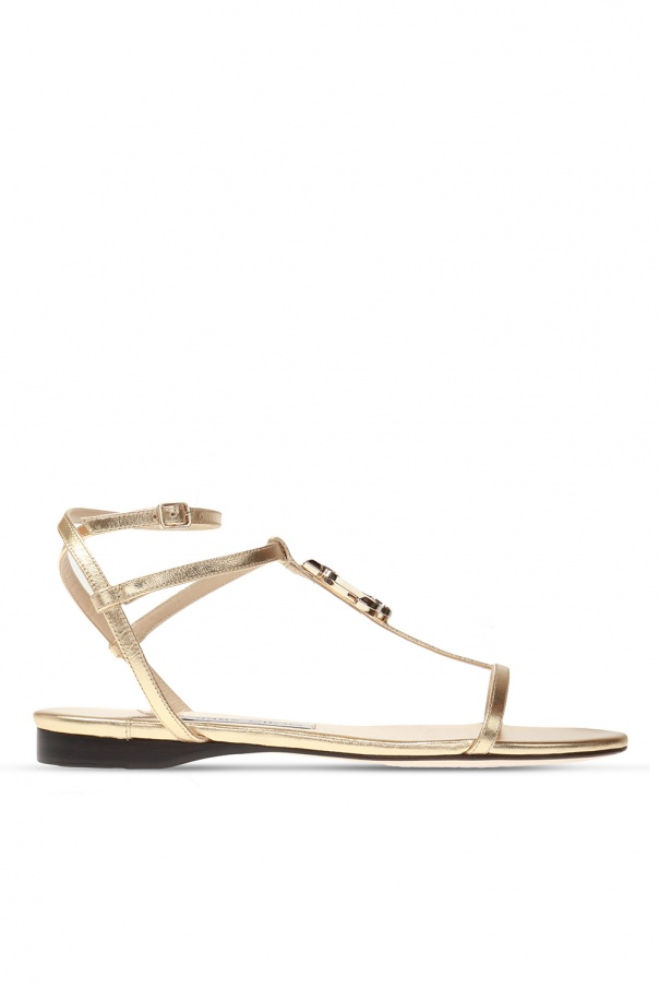 'alodie' sandals od Jimmy Choo