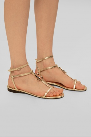 'alodie' sandals od Jimmy Choo
