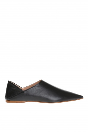 'aminatha' shoes od Acne