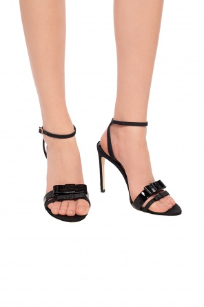 'andie' heeled sandals od Sophia Webster
