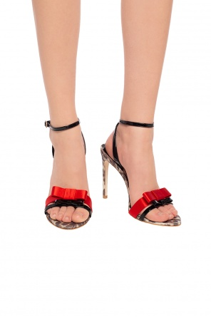 'andie' stiletto sandals od Sophia Webster