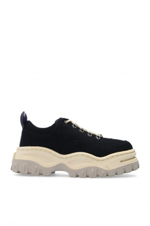'angel' chunky sole sneakers od Eytys