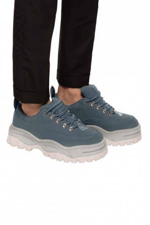 'angel' platform shoes od Eytys