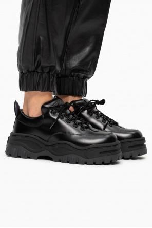 'angel' platform sneakers od Eytys