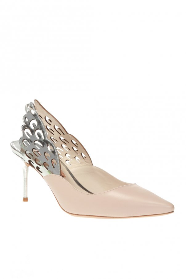 'angelo' pumps od Sophia Webster