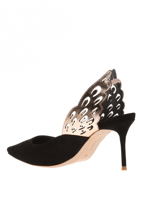 Angelo' stilettos od Sophia Webster