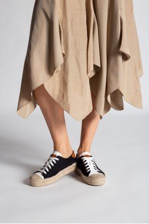 Platform sneakers od J.W. Anderson