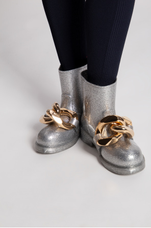 Short rubber boots od J.W. Anderson