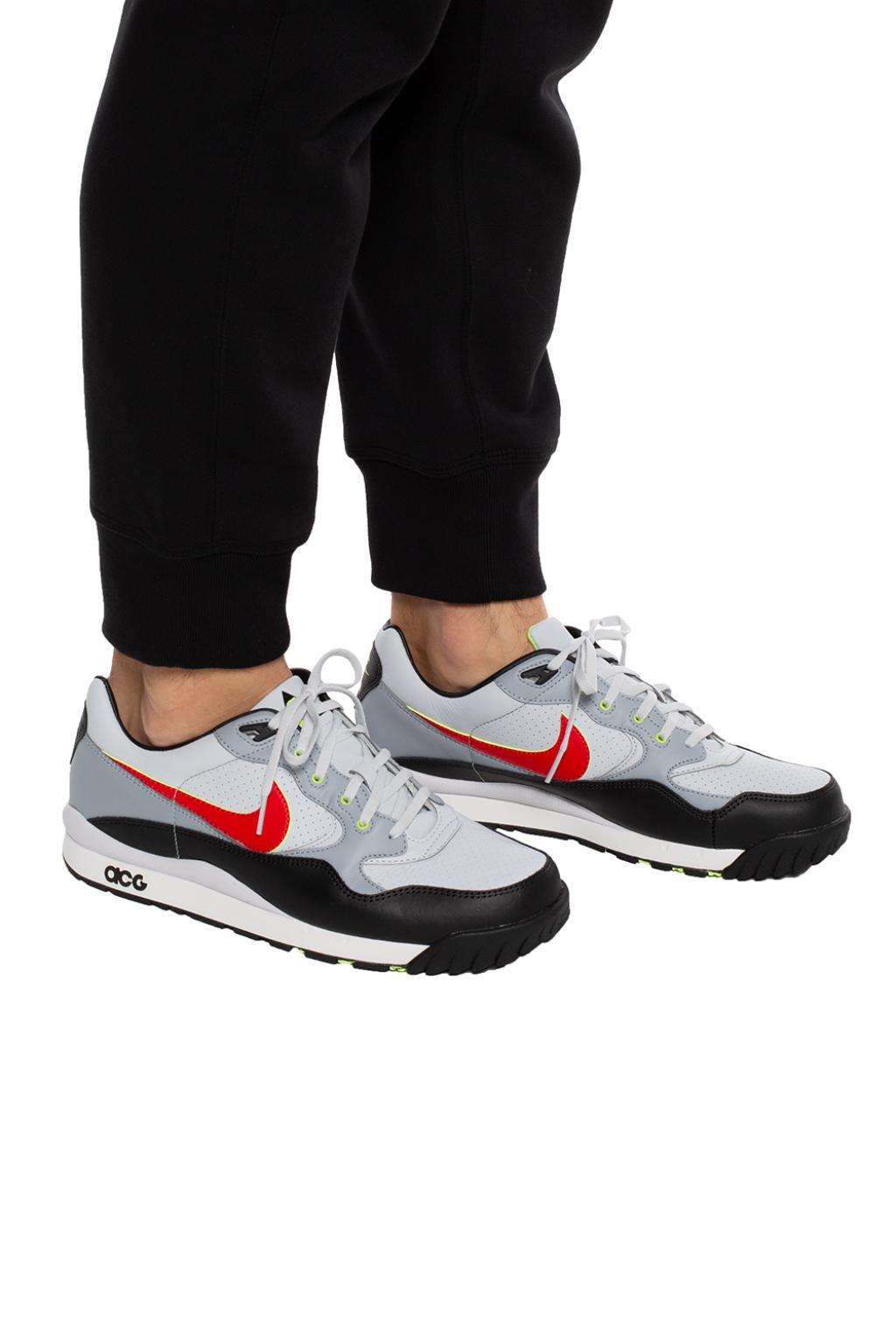 áspero Convencional barajar  Wildwood ACG' sneakers Nike - Vitkac Italy