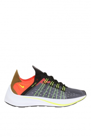 Exp-x14' sport shoes od Nike