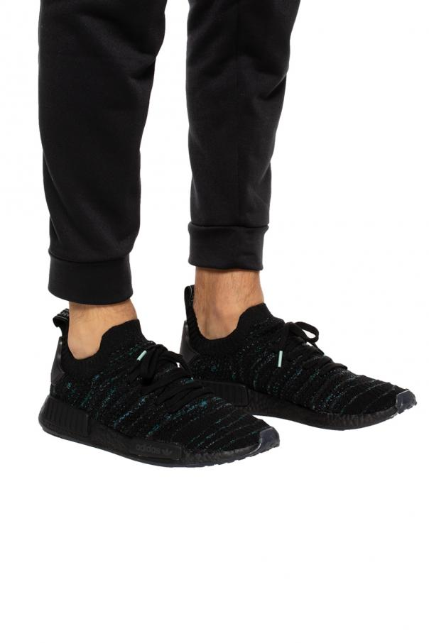 size 40 318f0 9e12d Nmd_R1 Stlt Parley Pk' sock sneakers ADIDAS Originals ...