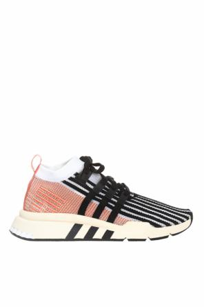 'eqt support mid adv' sports shoes  od ADIDAS Originals