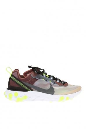 'react element 87' sneakers od Nike