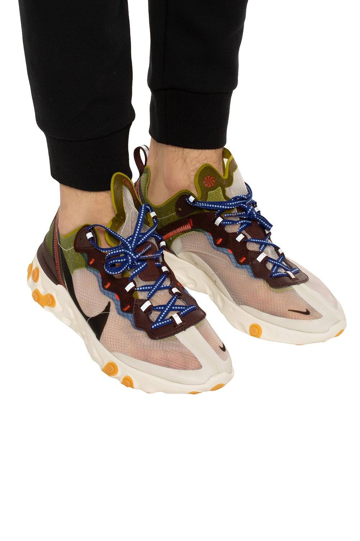 microscopio Cruel líder  React Element 87' sneakers Nike - Vitkac Norway