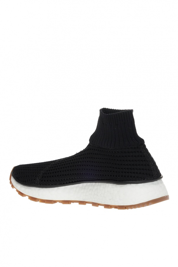 d252411316b09 Run  Clean  sneakers with sock ADIDAS by Alexander Wang - Vitkac ...