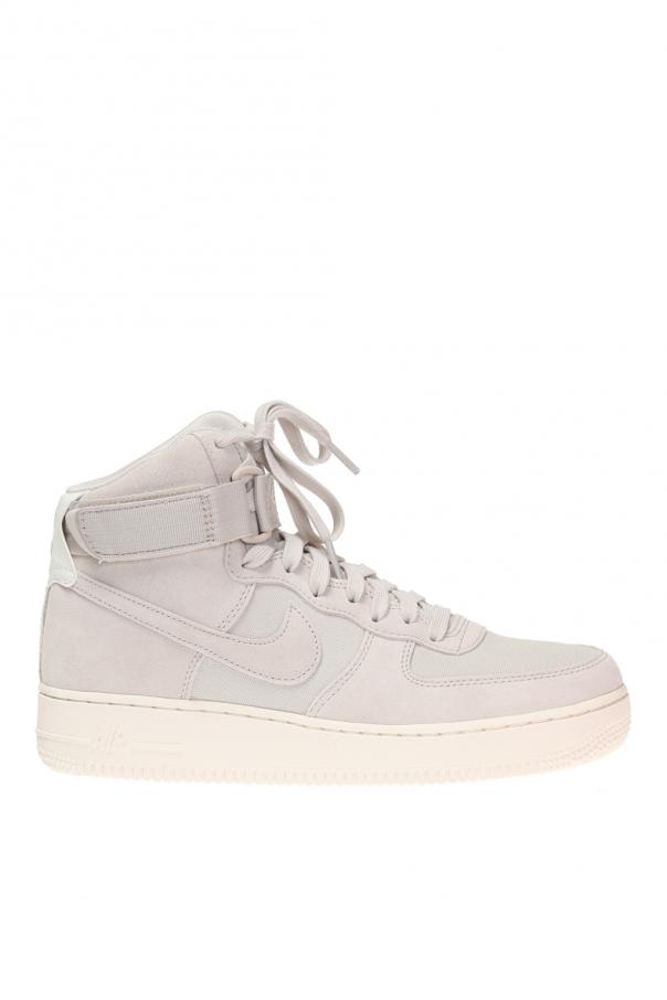 promo code 472b8 6fe6d  air force 1  high-top sneakers od Nike.