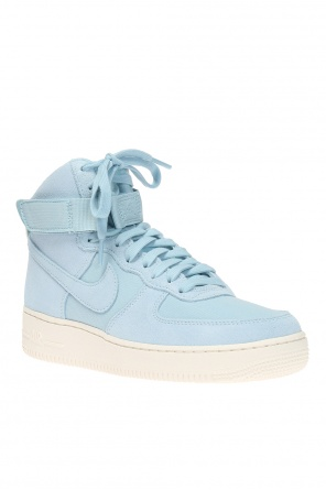 'air force 1' high-top sneakers od Nike