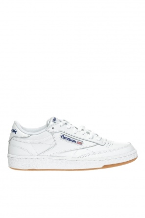 'club c 85' sneakers od Reebok