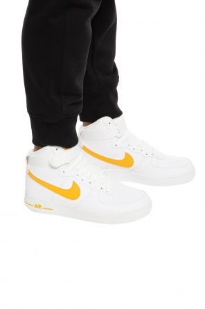low priced b0371 3fb87 Buty sportowe za kostkę  force 1 high 07  3  od Nike ...