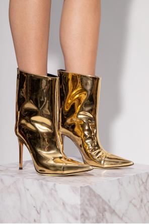 'raquel' stiletto ankle boots od Alexandre Vauthier