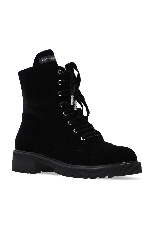 Alexandre Vauthier Ankle boots