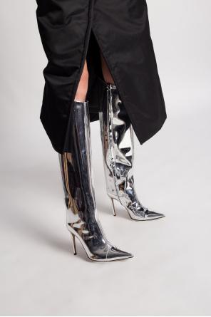 'raquel' stiletto knee-high boots od Alexandre Vauthier