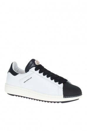 'angeline' lace-up sneakers od Moncler
