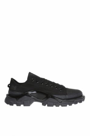 'detroit runner' sneakers od ADIDAS by Raf Simons