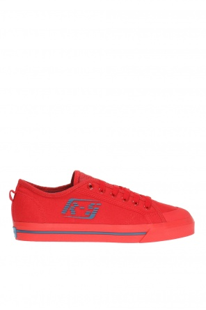 'spirit low' sneakers od Adidas by Raf Simons