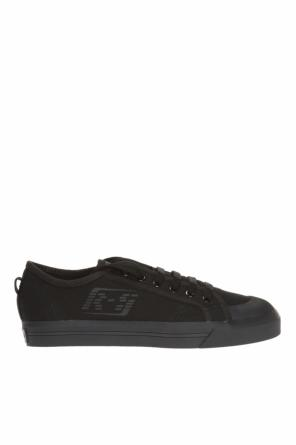 'spirit low asymm' sneakers od Adidas by Raf Simons