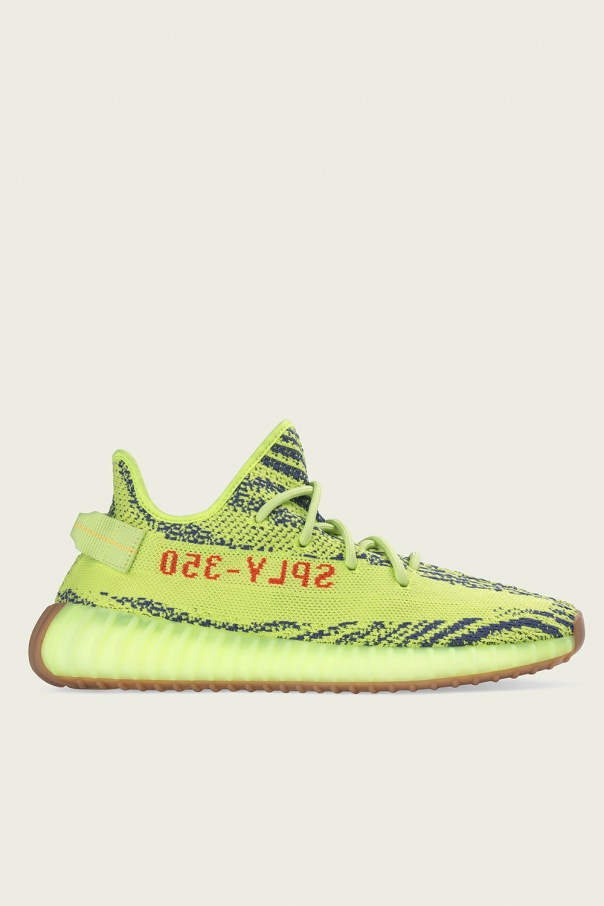 first rate united kingdom super popular YEEZY BOOST 350 V2 'SEMI FROZEN' ADIDAS + KANYE WEST ...