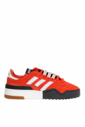 'bball soccer' platform sneakers od Adidas by Alexander Wang