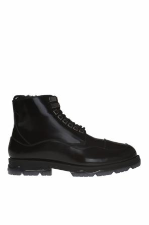 'baldwyn' insulated boots od Jimmy Choo