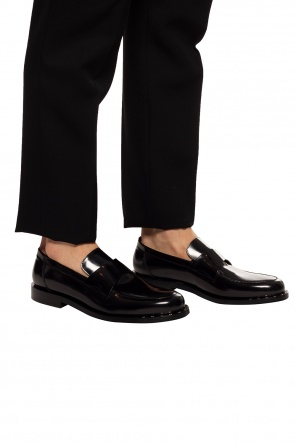 'bane' loafers od Jimmy Choo
