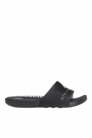 'adissage' slides with nubs od Adidas by Stella McCartney