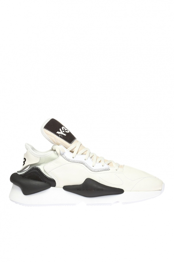 5a9e82994c112 Kaiwa  sneakers Y-3 Yohji Yamamoto - Vitkac shop online