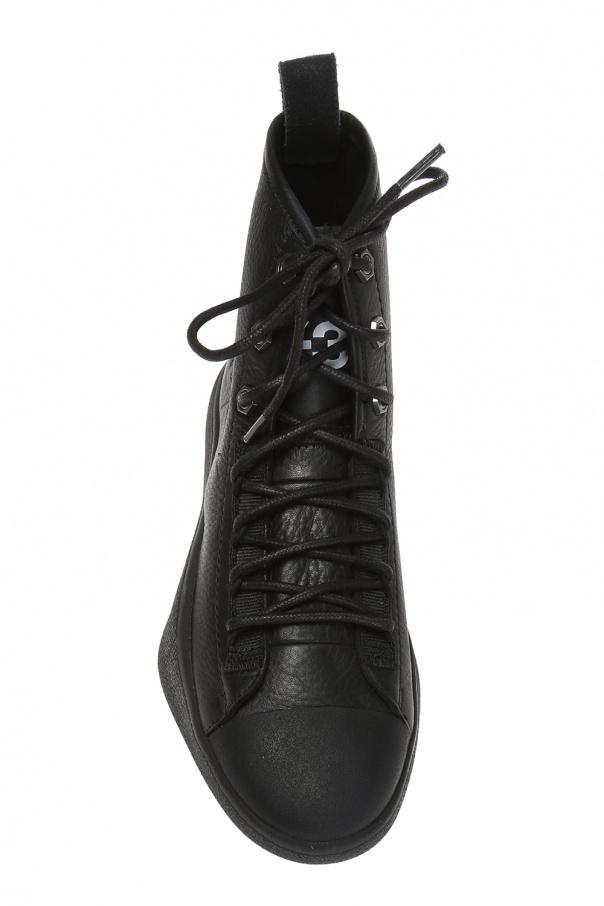dc9dd366da010 Bashyo II  sneakers Y-3 Yohji Yamamoto - Vitkac shop online