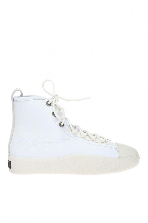 5733c9faf Bashyo II  sneakers Y-3 Yohji Yamamoto - Vitkac shop online