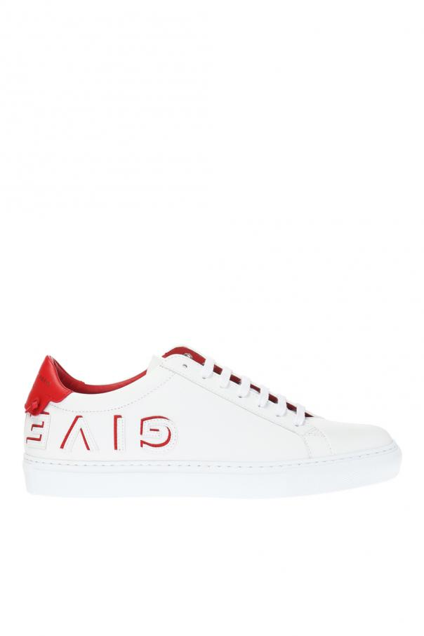 Givenchy 'Urban Street' logo sneakers