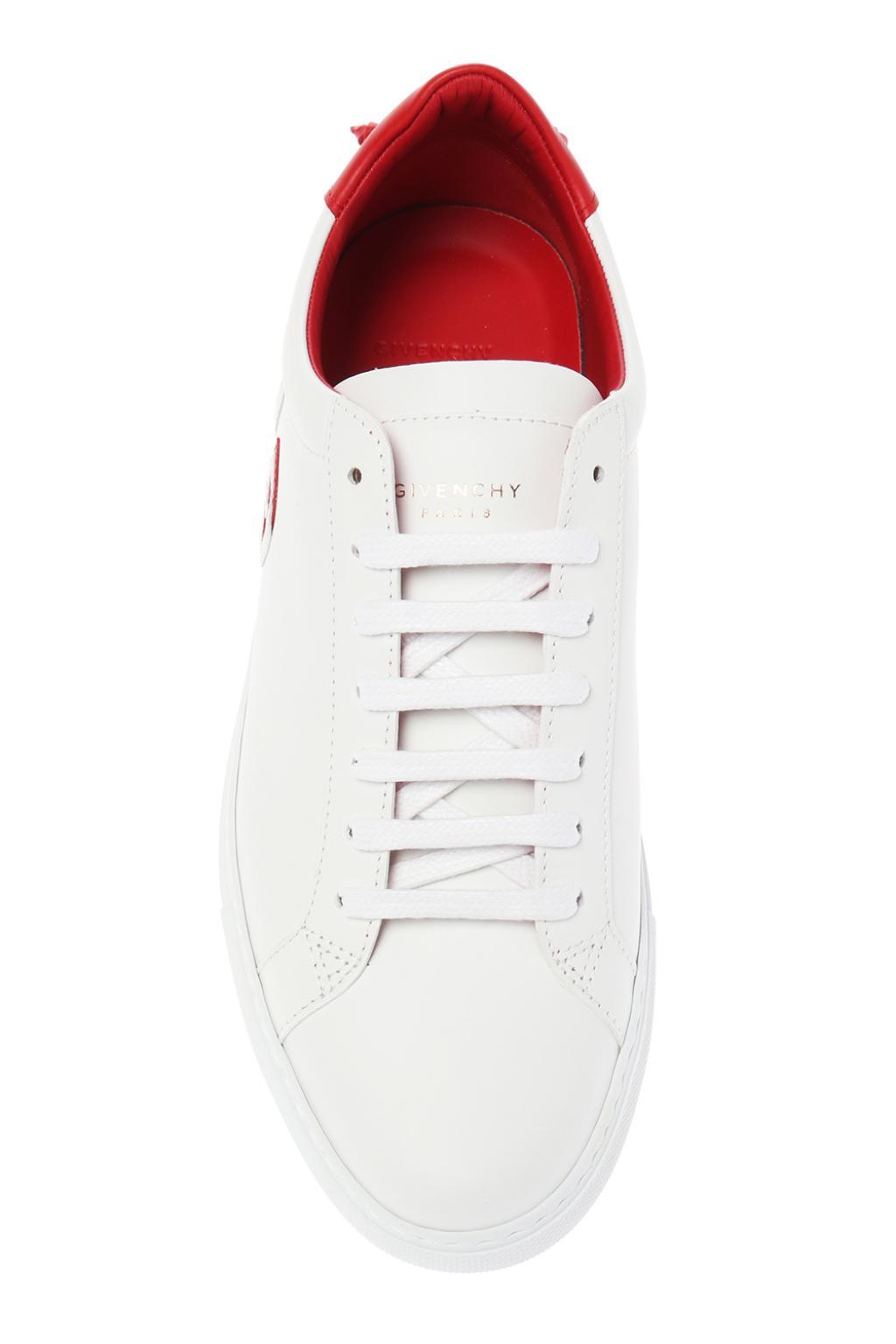 Givenchy 'Urban Street' logo sneakers
