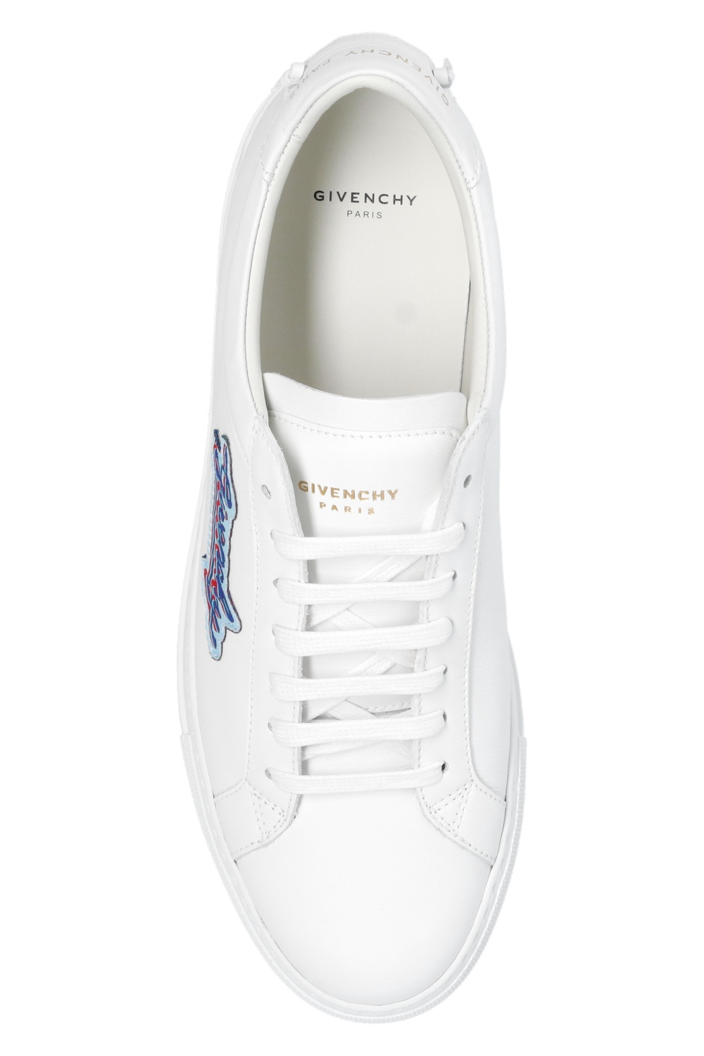 Givenchy Sneakers with logo