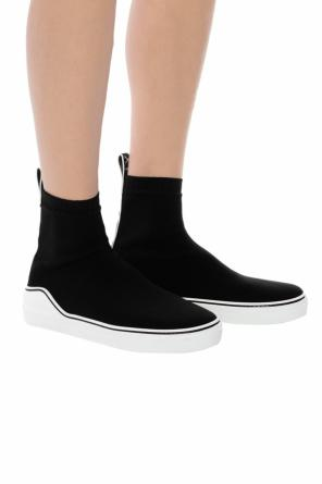 052042d08265  george v  sneakers with sock od Givenchy   ...