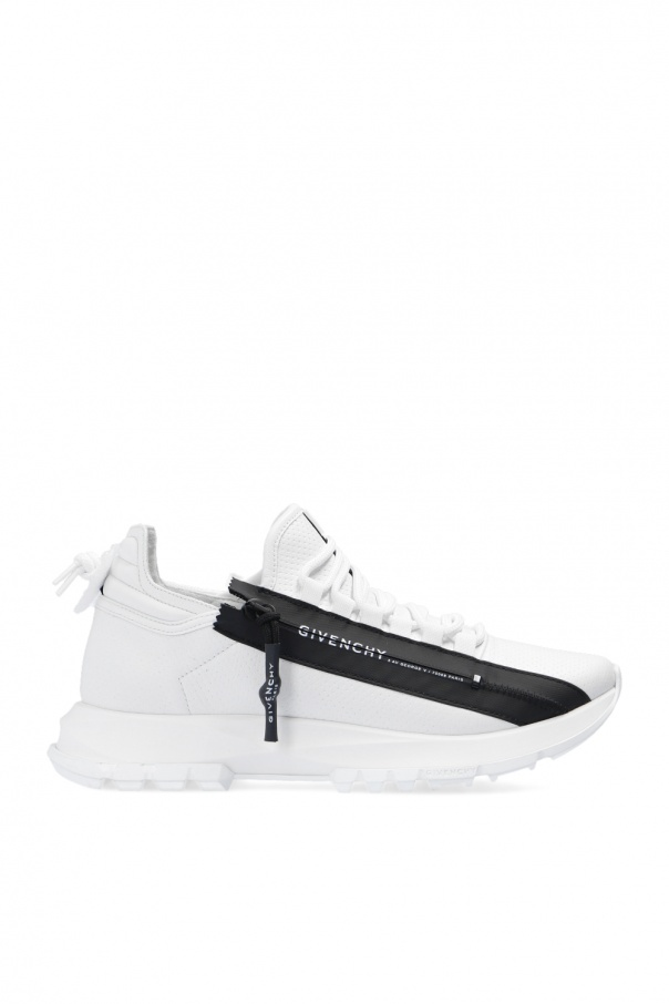 Givenchy 'Spectre' lace-up sneakers
