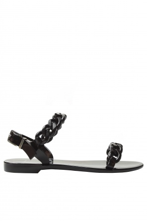 Rubber sandals od Givenchy