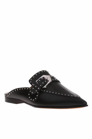 Embellished slides od Givenchy