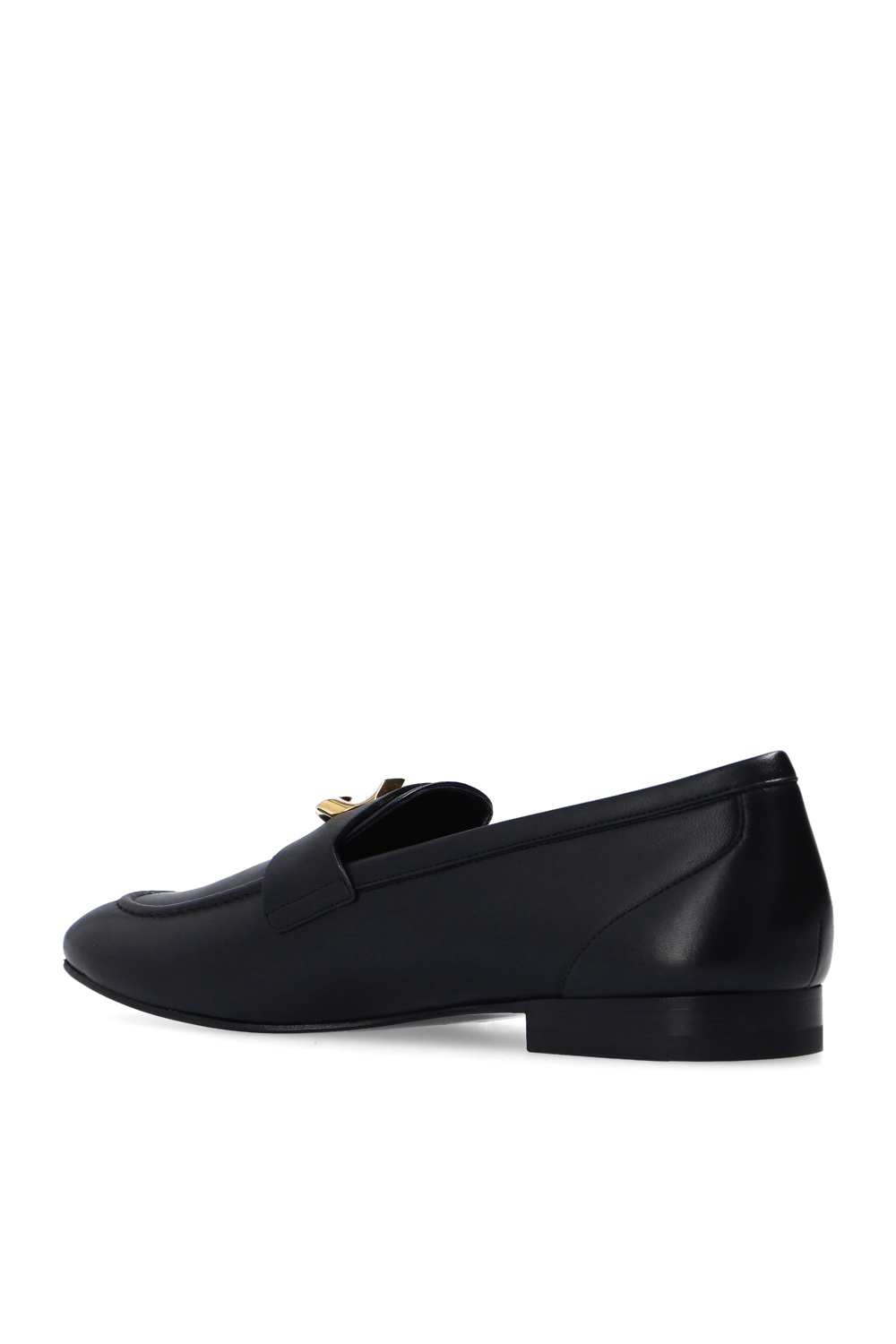Givenchy Leather loafers