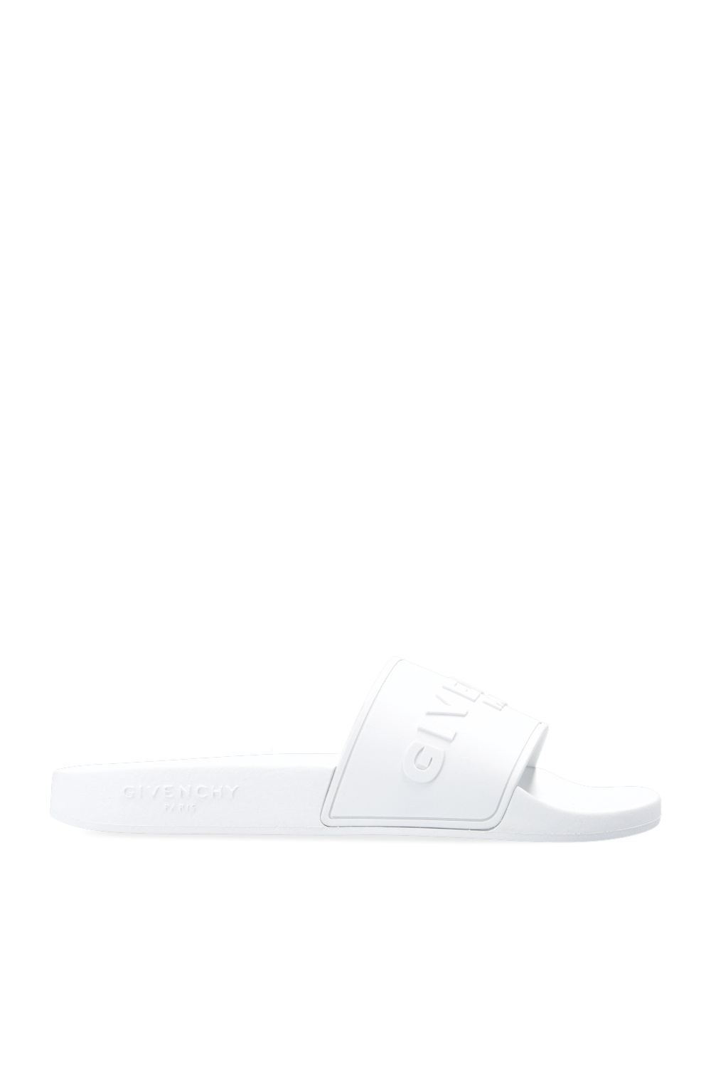 Givenchy Slides with logo
