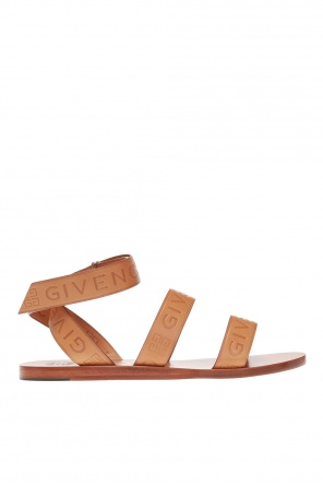 Sandals with logo od Givenchy