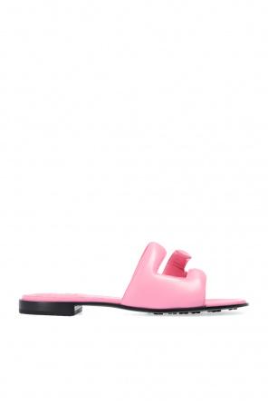 'g' slides od Givenchy