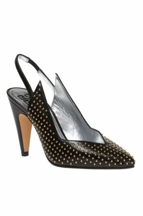 Embellished stiletto pumps od Givenchy